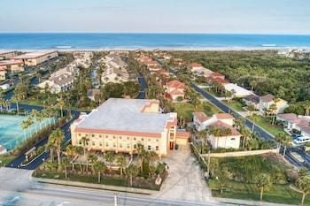Slika: St. Augustine Island Inn ‒ St. Augustine