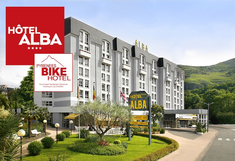 Hôtel ALBA, Lourdes