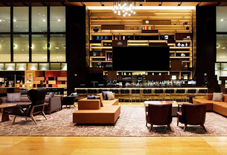Hilton Mexico City Reforma, Ciudad de México, Lobby