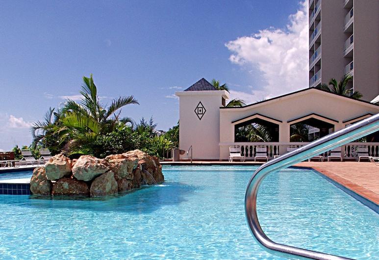 Sapphire Beach Club Resort, Lowlands, Outdoor Pool