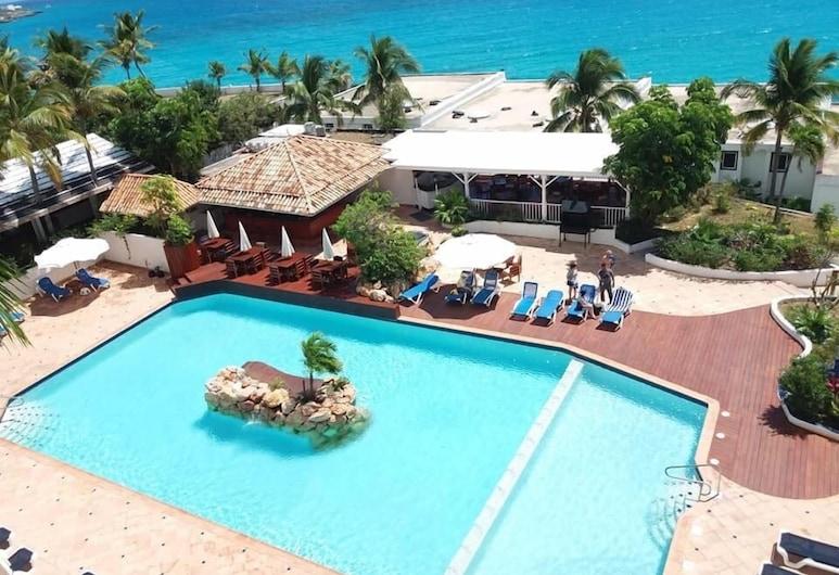 Sapphire Beach Club Resort, Lowlands
