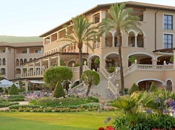 ภาพ The St. Regis Mardavall Mallorca Resort ใน คาลเวีย