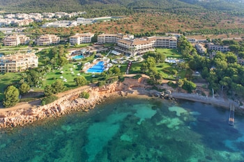 Picture of The St. Regis Mardavall Mallorca Resort in Calvia