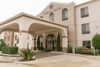 Choose This Cheap Hotel in Austin