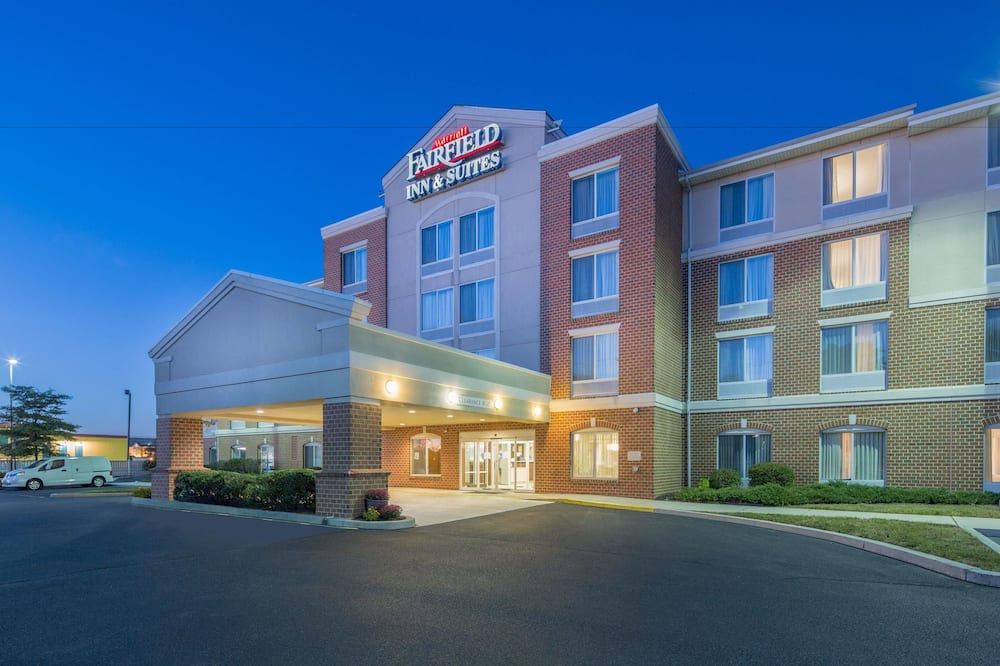Fairfield Inn & Suites by Marriott Dover, Dover (and vicinity)