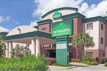 Picture of Wingate by Wyndham Houston Bush Intercontinental Airport IAH in Houston