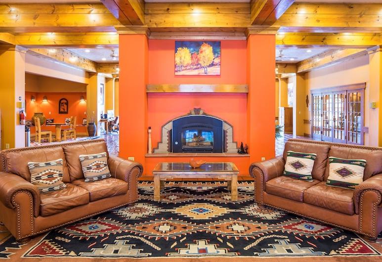 Villas de Santa Fe by Diamond Resorts, Santa Fe, Lobby