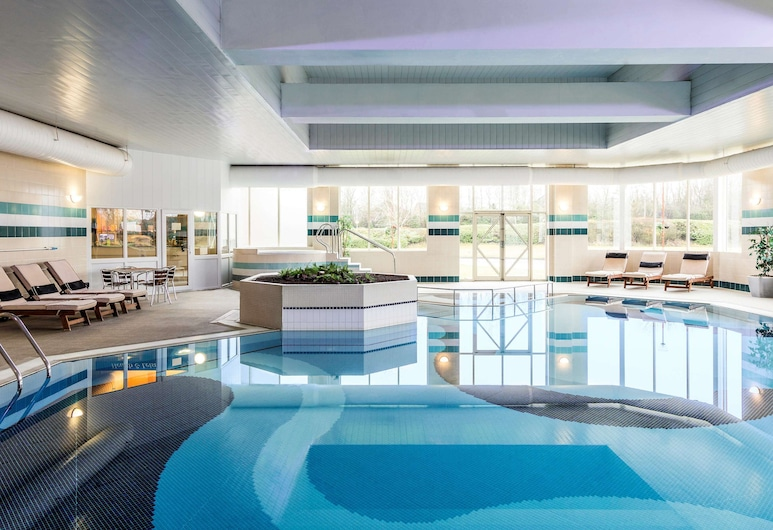 Mercure Daventry Court Hotel, Daventry, Κέντρο fitness