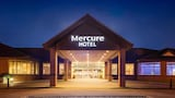 Picture of Mercure Daventry Court Hotel and Spa in Daventry