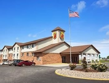 Picture of Super 8 Mount Vernon IL in Mount Vernon