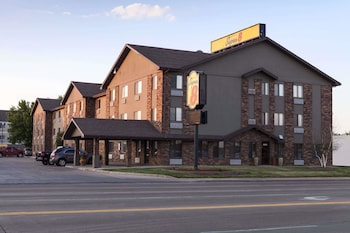 Foto Super 8 by Wyndham Sioux Falls/41st Street di Sioux Falls