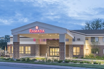 Picture of Ramada Minneapolis Golden Valley in Golden Valley