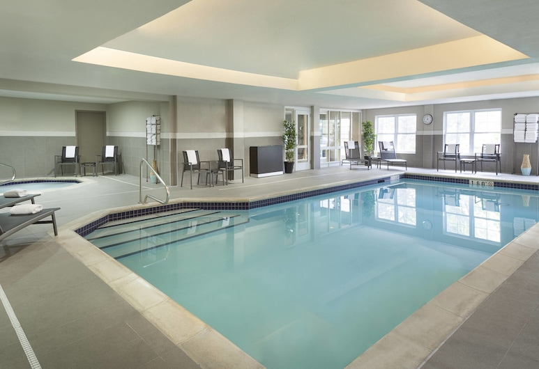Residence Inn by Marriott Toronto Mississauga/Meadowvale, Mississauga, Pool