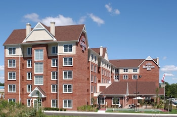 Picture of Residence Inn by Marriott Toronto Mississauga/Meadowvale in Mississauga