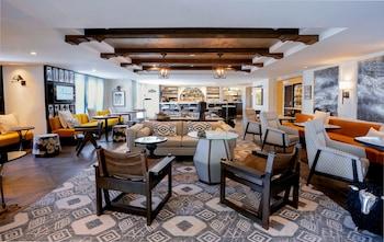Bild vom Hotel Amarano Burbank-Hollywood in Burbank