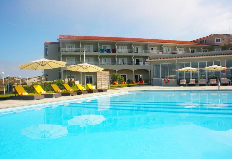 Star Inn Peniche, Peniche, Outdoor Pool