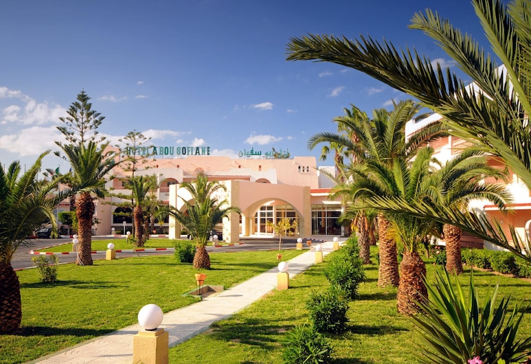 Abou Sofiane Hotel Families and Couples, Port El-Kantaoui
