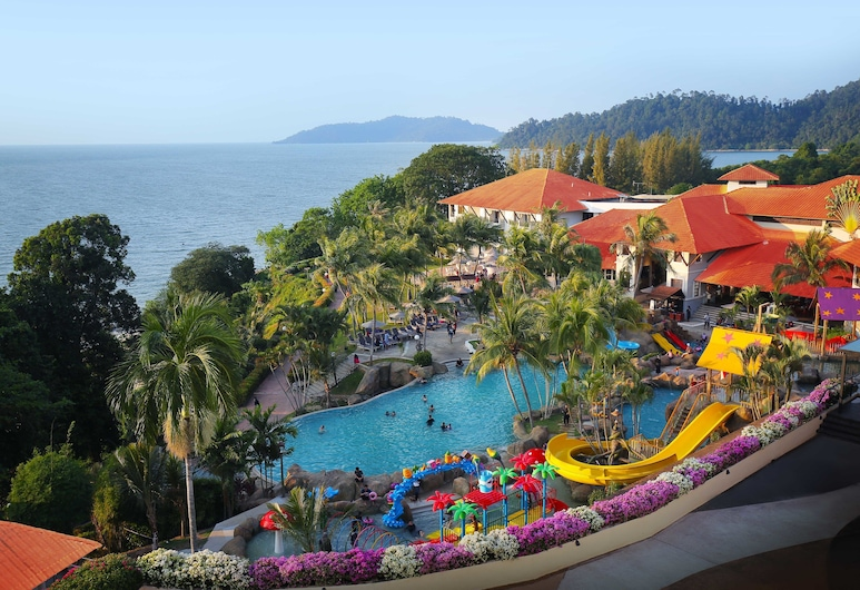 Swiss-Garden Beach Resort Damai Laut, Lumut