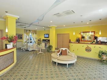 Foto di Hotel Miramare a Maiori