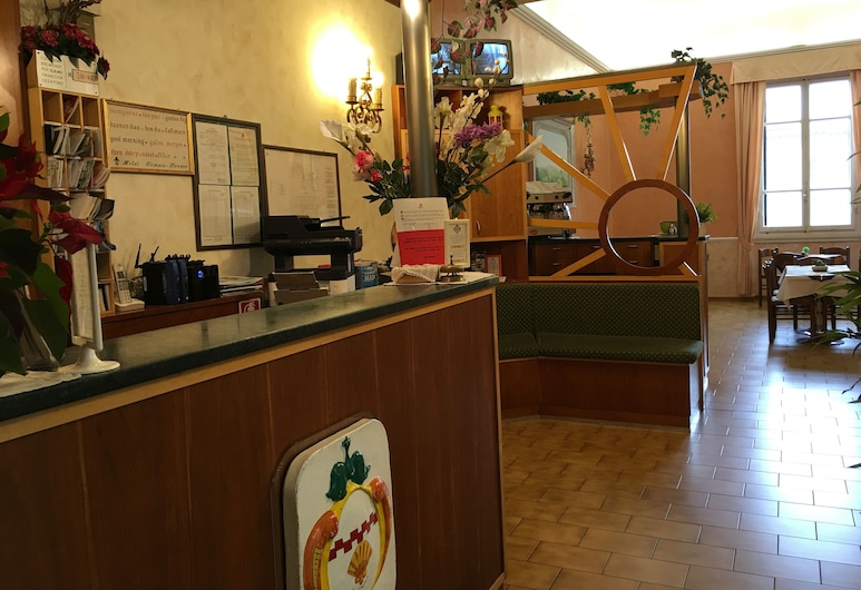 Hotel Olimpia, Florence