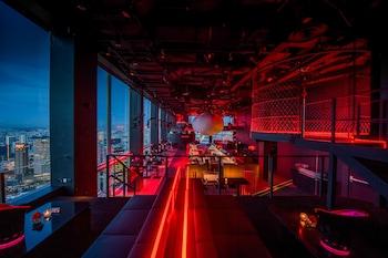Fotografia do Fairmont Singapore em Singapura