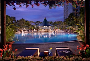 Picture of Fairmont Singapore in Singapore
