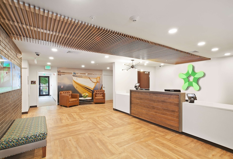 Extended Stay America San Jose - Milpitas McCarthy Ranch, מילפיטאס