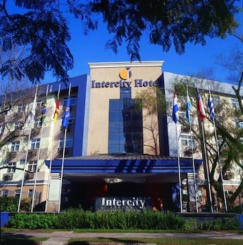 Intercity Aeroporto Porto Alegre