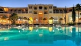Choose This Luxury Hotel in Gammarth
