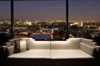 Bilde av Beverly Hills Marriott i Los Angeles