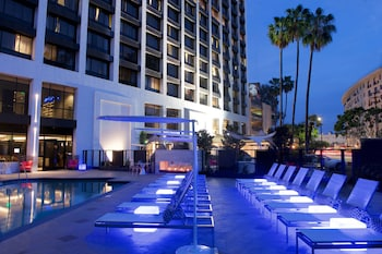 Image de Beverly Hills Marriott à Los Angeles