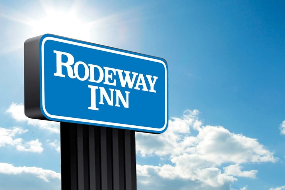 Rodeway Inn Sergeant Bluff