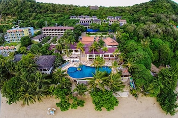 Picture of Panwa Boutique Beach Resort in Wichit