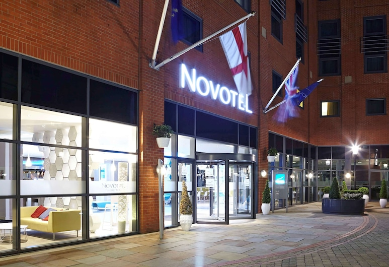 Novotel Manchester Centre, Manchester