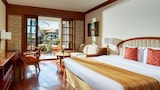Book this In-room accessibility Hotel in Nusa Dua