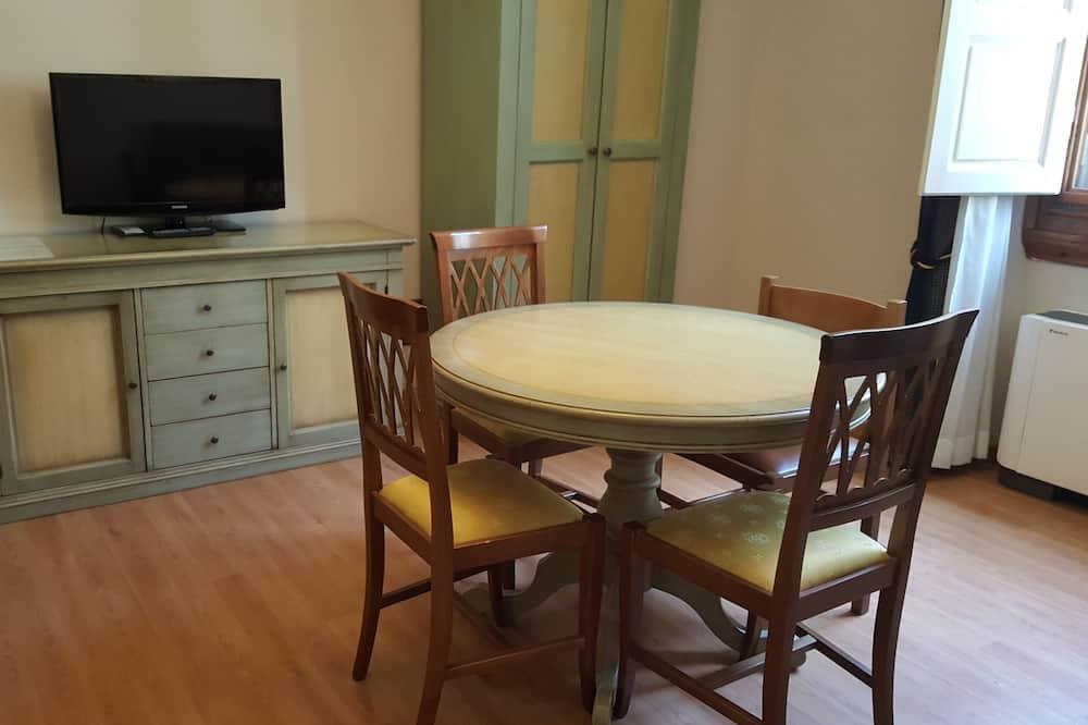 Διαμέρισμα, 1 Υπνοδωμάτιο (2 Pax) - Περιοχή καθιστικού