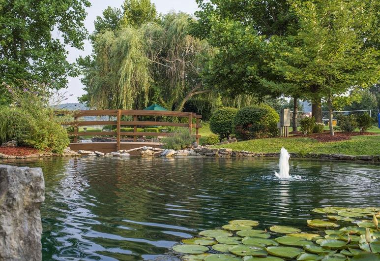The Suites at Fall Creek by Diamond Resorts, Branson, Otel manzarası