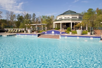 Picture of Greensprings Vacation Resort by Diamond Resorts in Williamsburg