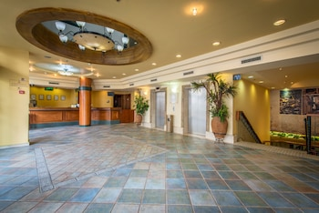 Picture of Rimonim Hotel Nazareth in Nazareth
