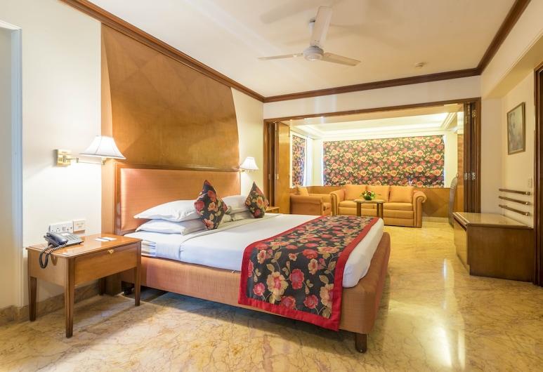 Hotel Parle International, Mumbai, Suite, Værelse