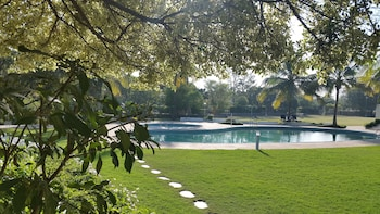 Picture of The Meadows Resort and Spa in Aurangabad