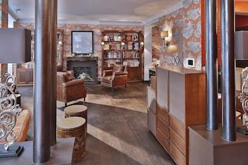 Imagen de Hôtel R. Kipling by Happyculture en París