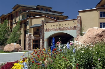 Picture of Sundial Lodge, Park City - Canyons Village in Park City