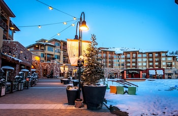 Bild vom Sundial Lodge by All Seasons Resort Lodging in Park City