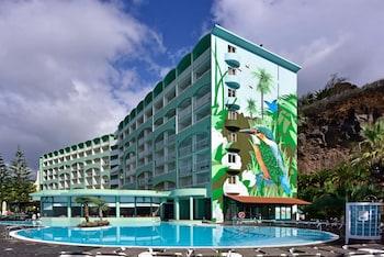 芳夏爾佩斯塔納灣海洋公寓全包飯店的相片