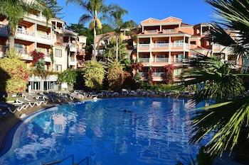 Foto van Pestana Miramar Garden & Ocean Resort in Funchal