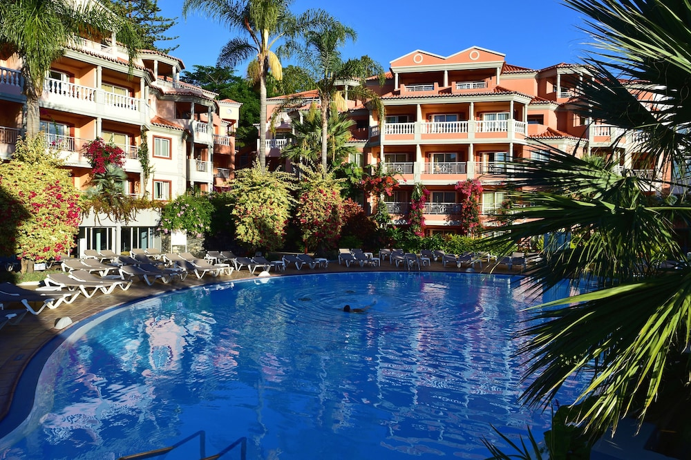 Pestana Miramar Garden & Ocean Resort, Funchal
