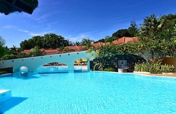 Gambar Pestana Village Garden Hotel di Funchal