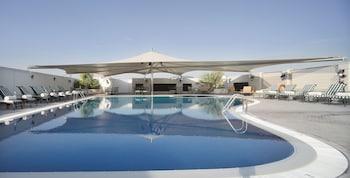 A(z) Movenpick Hotel & Apartments Bur Dubai hotel fényképe itt: Dubai
