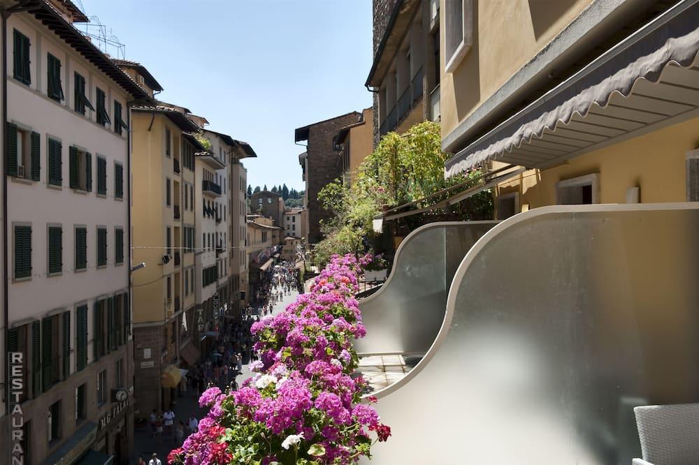 Superior Room, Terrace - Balcony